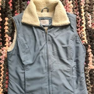 Sonoma Blue Sweater Vest